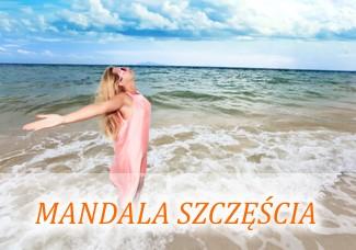 Mandala szczescia