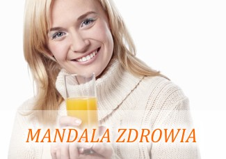 Mandala zdrowia