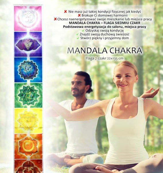 mandala chakra