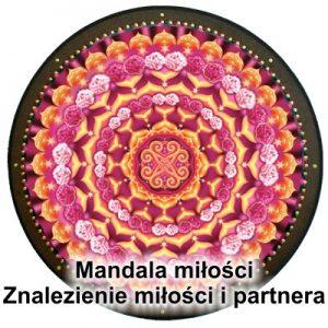 Mandala miłości