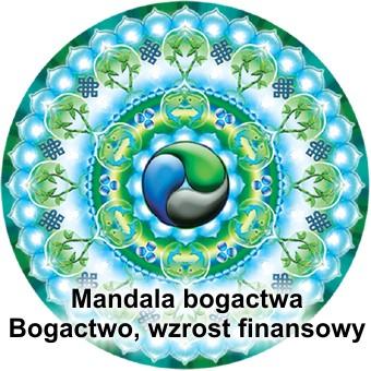 Mandala bogactwa