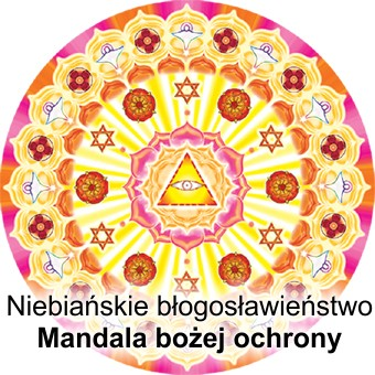 Mandala bozej ochrony