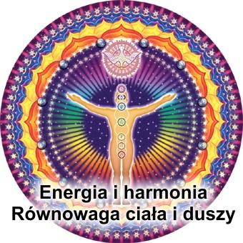 Mandala harmonii