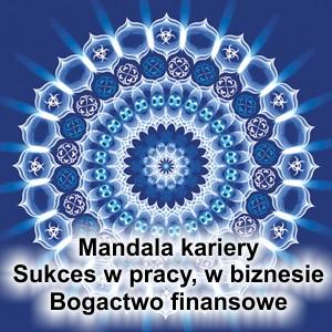 Mandala kariery