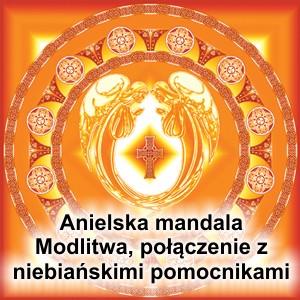 Anielska mandala