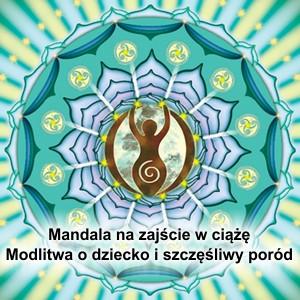 Mandala płodności
