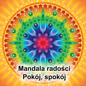 Mandala radości
